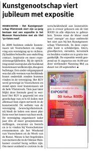 2019 - Perbericht-Voorschotens-Nieuwsblad-22-08-2019